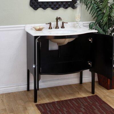 37 Single Sink Vanity Set