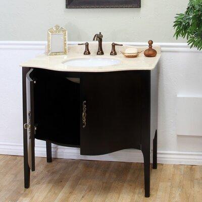 37 Single Bathroom Vanity Set