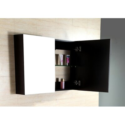 36 x 26 Surface Mount Medicine Cabinet