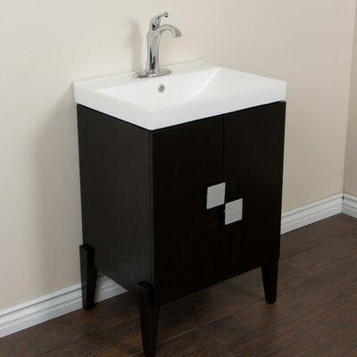 25 Single Sink Vanity Set