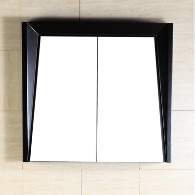 30 x 25.8 Surface Mount Medicine Cabinet