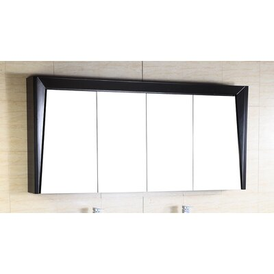 55.5 x 25.5 Surface Mount Medicine Cabinet