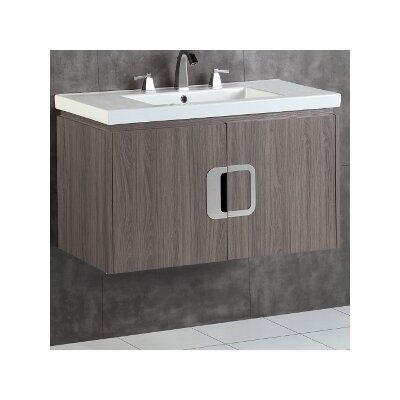 36 Single Bathroom Vanity Set