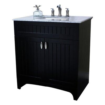 32 Single Bathroom Vanity Set