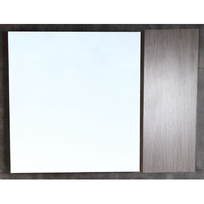 42 x 31.5 Surface Mount Medicine Cabinet