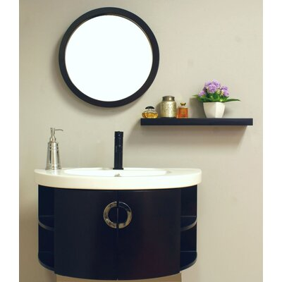 34 Single Bathroom Vanity Set