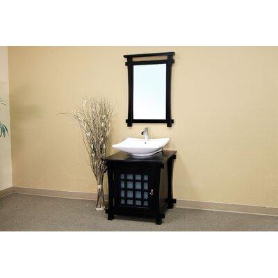 Tompkins 30 Single Bathroom Vanity Set