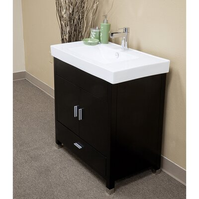 Ramsey 32 Single Bathroom Vanity Set