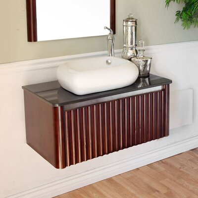 Kenilworth 33 Single Bathroom Vanity Set