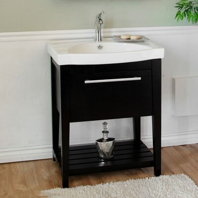 Farnsworth 28 Single Bathroom Vanity Set