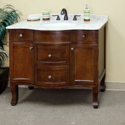 Wheeler 39 Single Bathroom Vanity Set