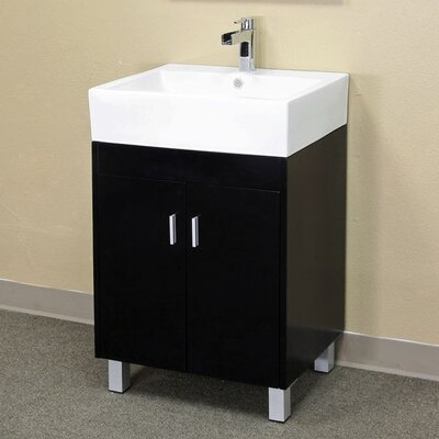 Graham 23 Single Bathroom Vanity Set