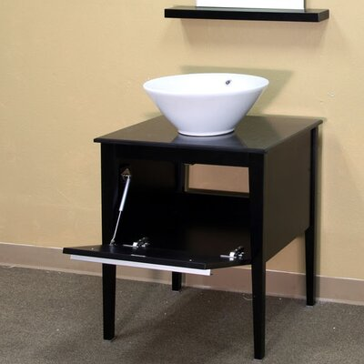McClelland 26 Single Bathroom Vanity Set