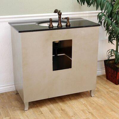 Howe 36 Single Bathroom Vanity Set
