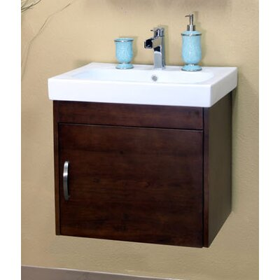 Morris 24 Single Bathroom Vanity Set