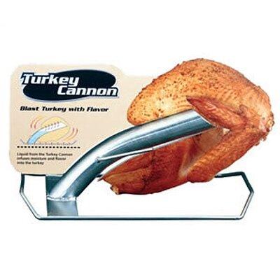 Turkey Cannon Roasting Cylinder