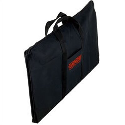 Carry Bag for Universal and Professional Griddles for 2 Burner Stoves