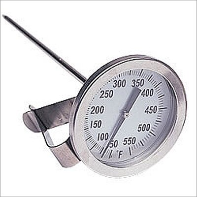 Thermometer Size: 6