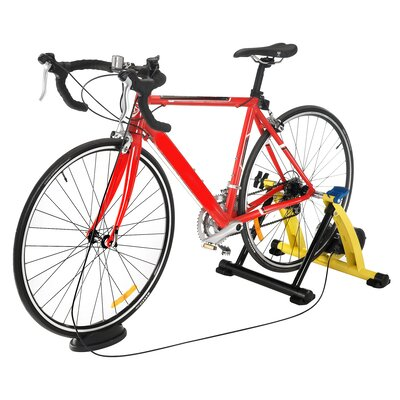 RAD Cycle Products RAD Pro Zone Smooth Magnetic Resistance Bike Trainer