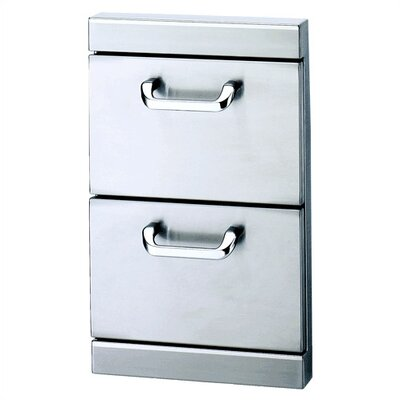 Standard Utilty Drawers w/ 5