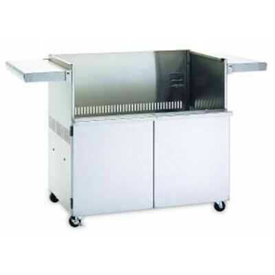 "Sedona Cart for L600 36"" Grill"