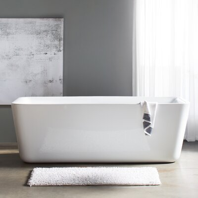 Emily 69 x 31 Soaking Bathtub
