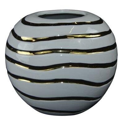Ceramic Table Vase 08539