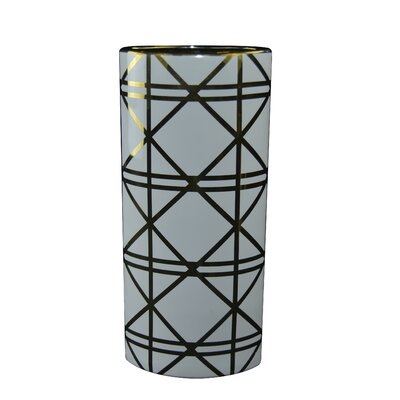 Ceramic Table Vase 08537