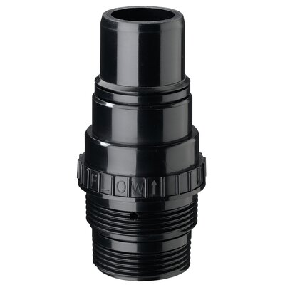 Sump Pump Check Valve