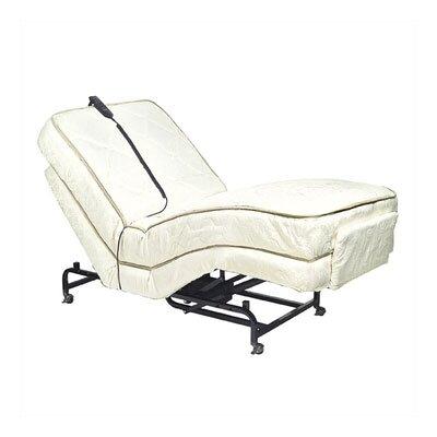 Furniture bedroom furniture adjustable bed for Adjustable bed motor replacement