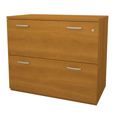 Pro-Biz Oversized Lateral File Finish: Cappuccino Cherry Product Image 47