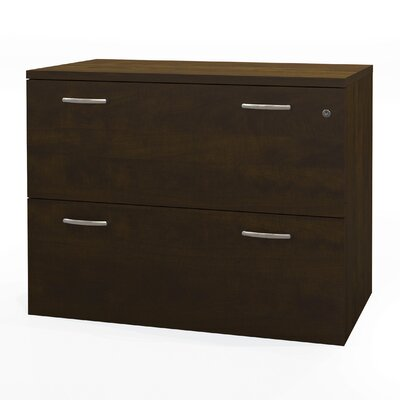 Pro-Biz Oversized Lateral File Finish: Dark Chocolate Product Image 33