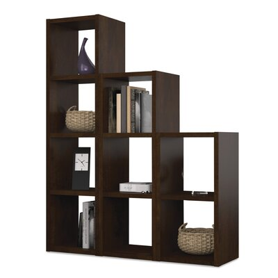 York Cubby Sections Cube Unit Bookcase Image 465