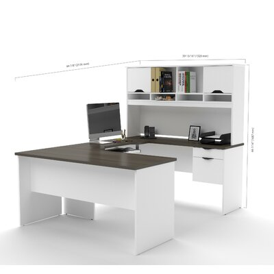 U Shape Executive Desk Innova Product Picture 404