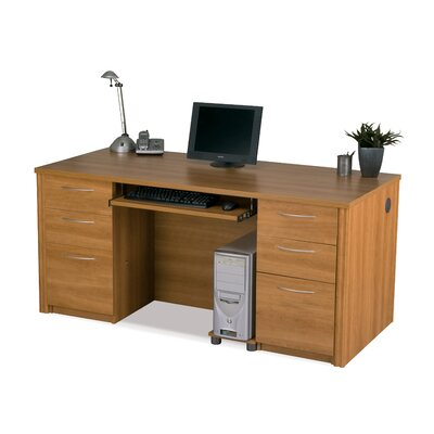Embassy Executive Desk Product Picture 6583