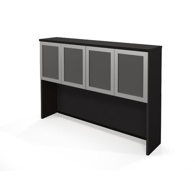 Pro-Concept 40.4 H x 59.5 W Desk Hutch