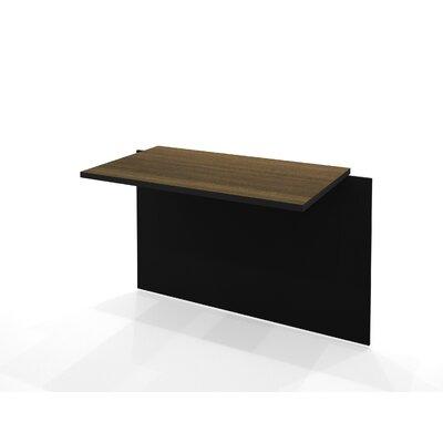 Pro-Concept 29.75 H x 39.4 W Desk Bridge
