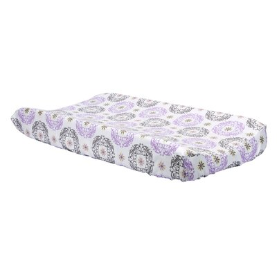 Florence Changing Pad Cover 100320
