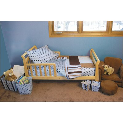 Max 4 Piece Toddler Bedding Set 106202