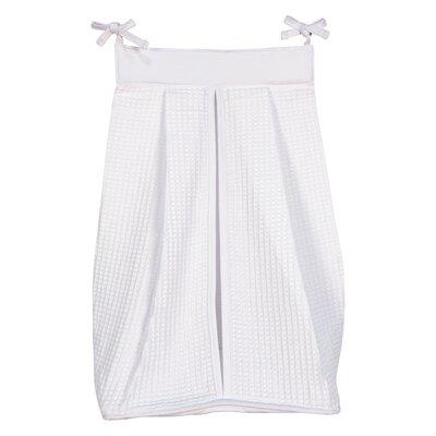 Trend Lab Pique Diaper Stacker PQ-DS W