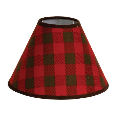 Northwoods 10 Cotton Empire Lamp Shade