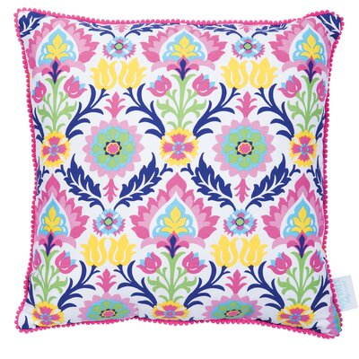 Santa Maria Waverly Baby Cotton Throw Pillow