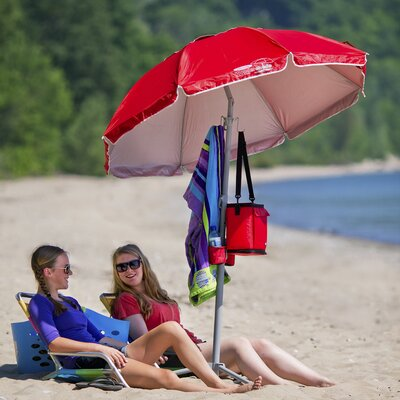 Зонт пляжный как сделать 908