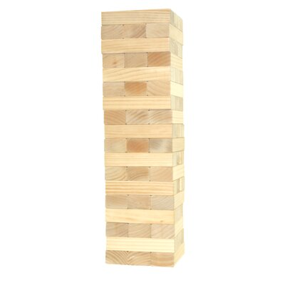 Toppling Timbers Giant Board Game PPTTG-01