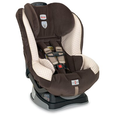 Britax Pavilion Convertible 70-G3 Car Seat - Color: Biscotti at Sears.com