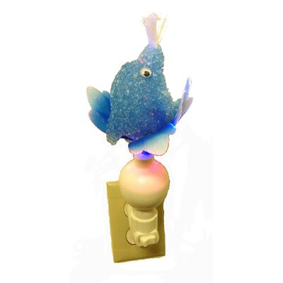 EVA Dolphin Night Light