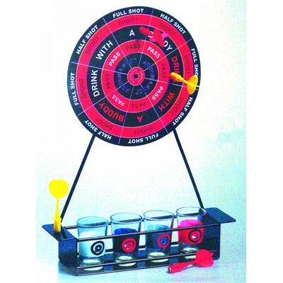 Drink Dart Game 12676-7