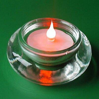 Round LED Candle