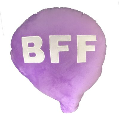 BFF Emoji Sofa Cushion