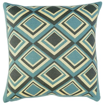 Squares Pillow Cover